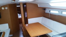 thumbnail-20 Jeanneau 43.0 feet, boat for rent in Zadar region, HR