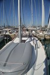 thumbnail-7 Jeanneau 43.0 feet, boat for rent in Zadar region, HR