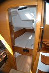 thumbnail-9 Jeanneau 43.0 feet, boat for rent in Zadar region, HR