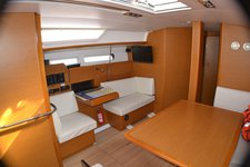 thumbnail-25 Jeanneau 43.0 feet, boat for rent in Zadar region, HR