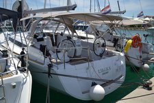 thumbnail-21 Jeanneau 43.0 feet, boat for rent in Zadar region, HR