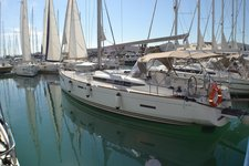 thumbnail-16 Jeanneau 43.0 feet, boat for rent in Zadar region, HR