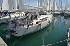 thumbnail-26 Jeanneau 43.0 feet, boat for rent in Zadar region, HR