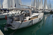 thumbnail-28 Jeanneau 43.0 feet, boat for rent in Zadar region, HR