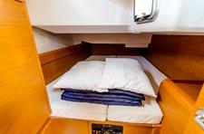 thumbnail-8 Jeanneau 45.0 feet, boat for rent in Ionian Islands, GR