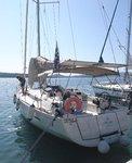 thumbnail-25 Jeanneau 45.0 feet, boat for rent in Ionian Islands, GR