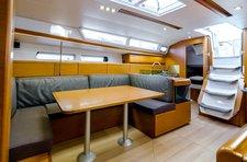 thumbnail-18 Jeanneau 45.0 feet, boat for rent in Ionian Islands, GR