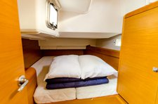 thumbnail-11 Jeanneau 45.0 feet, boat for rent in Ionian Islands, GR
