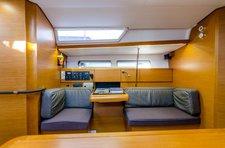 thumbnail-13 Jeanneau 45.0 feet, boat for rent in Ionian Islands, GR