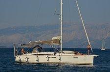 thumbnail-21 Jeanneau 45.0 feet, boat for rent in Ionian Islands, GR