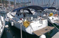 thumbnail-9 Jeanneau 45.0 feet, boat for rent in Split region, HR