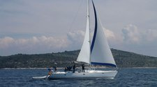 thumbnail-1 Jeanneau 46.0 feet, boat for rent in Šibenik region, HR
