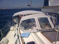thumbnail-4 Jeanneau 46.0 feet, boat for rent in Šibenik region, HR