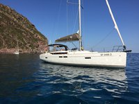 thumbnail-6 Jeanneau 47.0 feet, boat for rent in Tuscany, IT