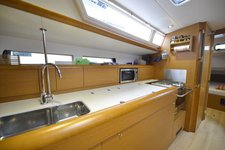 thumbnail-8 Jeanneau 47.0 feet, boat for rent in Tuscany, IT