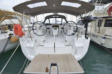thumbnail-7 Jeanneau 47.0 feet, boat for rent in Tuscany, IT