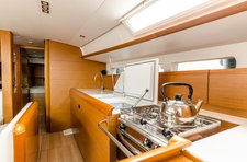 thumbnail-33 Jeanneau 51.0 feet, boat for rent in Ionian Islands, GR