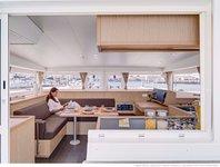 thumbnail-13 Lagoon-Bénéteau 39.0 feet, boat for rent in Split region, HR
