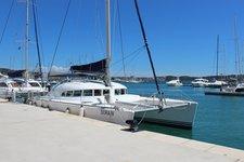 thumbnail-2 Lagoon-Bénéteau 40.0 feet, boat for rent in Split region, HR