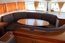 thumbnail-12 Lagoon-Bénéteau 40.0 feet, boat for rent in Split region, HR