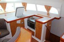 thumbnail-5 Lagoon-Bénéteau 40.0 feet, boat for rent in Split region, HR