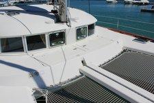 thumbnail-13 Lagoon-Bénéteau 40.0 feet, boat for rent in Split region, HR