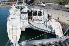 thumbnail-8 Lagoon-Bénéteau 40.0 feet, boat for rent in Split region, HR