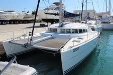 thumbnail-4 Lagoon-Bénéteau 40.0 feet, boat for rent in Split region, HR