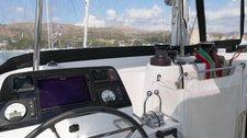 thumbnail-6 Lagoon-Bénéteau 41.0 feet, boat for rent in Split region, HR