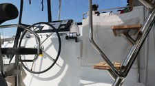 thumbnail-8 Lagoon-Bénéteau 41.0 feet, boat for rent in Split region, HR