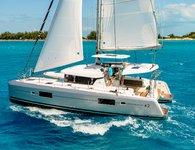 thumbnail-10 Lagoon-Bénéteau 41.0 feet, boat for rent in Split region, HR
