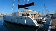 thumbnail-1 Lagoon-Bénéteau 45.0 feet, boat for rent in Cuba, CU
