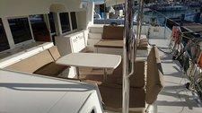 thumbnail-10 Lagoon-Bénéteau 45.0 feet, boat for rent in Cuba, CU