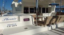thumbnail-2 Lagoon-Bénéteau 45.0 feet, boat for rent in Cuba, CU