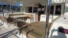 thumbnail-5 Lagoon-Bénéteau 45.0 feet, boat for rent in Cuba, CU