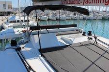 thumbnail-7 Lagoon-Bénéteau 45.0 feet, boat for rent in Split region, HR