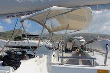 thumbnail-13 Lagoon-Bénéteau 45.0 feet, boat for rent in Split region, HR