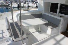 thumbnail-14 Lagoon-Bénéteau 45.0 feet, boat for rent in Split region, HR