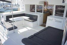 thumbnail-16 Lagoon-Bénéteau 45.0 feet, boat for rent in Split region, HR