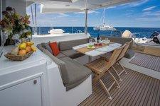 thumbnail-2 Lagoon-Bénéteau 52.0 feet, boat for rent in Split region, HR
