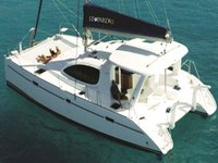 thumbnail-1 Leopard 39.0 feet, boat for rent in Saronic Gulf, GR