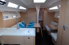 thumbnail-5 More Boats 39.0 feet, boat for rent in Šibenik region, HR