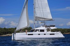 thumbnail-6 Nautitech Rochefort 45.0 feet, boat for rent in Saronic Gulf, GR