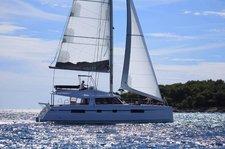 thumbnail-3 Nautitech Rochefort 45.0 feet, boat for rent in Zadar region, HR