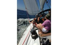 thumbnail-17 Pedrick 55 built in Cheoy Lee Shipyards 55.0 feet, boat for rent in Seattle, WA
