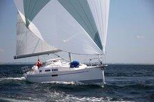 thumbnail-1 X-Yachts 33.0 feet, boat for rent in Split region, HR
