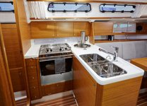 thumbnail-8 X-Yachts 33.0 feet, boat for rent in Split region, HR