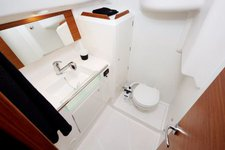 thumbnail-11 X-Yachts 33.0 feet, boat for rent in Split region, HR