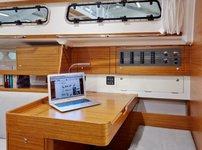 thumbnail-13 X-Yachts 33.0 feet, boat for rent in Split region, HR