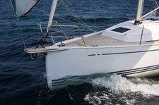 thumbnail-14 X-Yachts 33.0 feet, boat for rent in Split region, HR